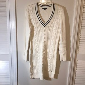 Tommy Hilfiger sweater dress. Never worn! No tag